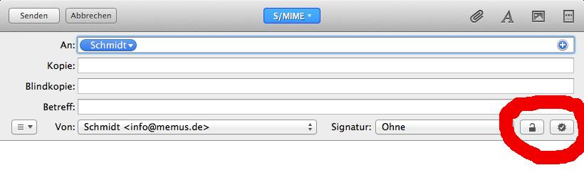 MailProgramm